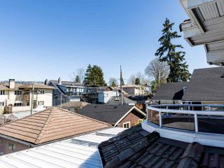 Photo 32: 3735 TRIUMPH Street in Burnaby: Vancouver Heights House for sale (Burnaby North)  : MLS®# R2570394