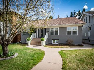 Photo 3: 923 38 Avenue SW in Calgary: Elbow Park Detached for sale : MLS®# A1103529