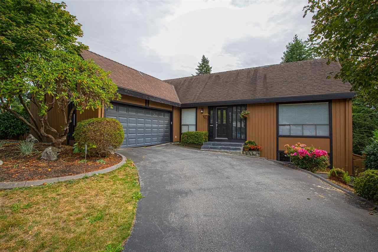 """Photo 35: Photos: 8137 WILTSHIRE BOULEVARD Boulevard in Delta: Nordel House for sale in """"Canterbury Heights"""" (N. Delta)  : MLS®# R2474823"""