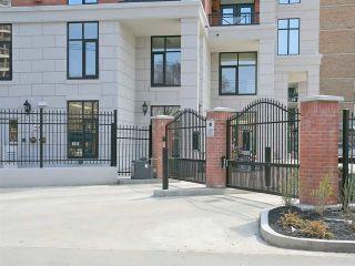 Photo 2: 1406 9020 JASPER Avenue in Edmonton: Zone 13 Condo for sale : MLS®# E4251689
