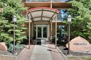 Photo 3: 508 812 14 Avenue SW in Calgary: Beltline Apartment for sale : MLS®# C4296327