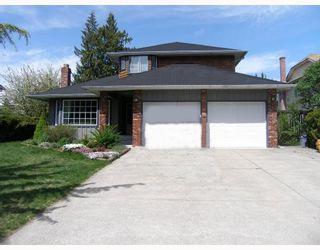 "Photo 1: 1003 POMONA Way in Squamish: Garibaldi Highlands House for sale in ""GARIBALDI HIGHLANDS"" : MLS®# V777597"
