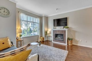 """Photo 5: 63 19480 66 Avenue in Surrey: Clayton Townhouse for sale in """"TWO BLUE II"""" (Cloverdale)  : MLS®# R2537453"""