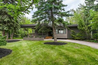 Main Photo: 74 WILDWOOD Drive SW in Calgary: Wildwood Detached for sale : MLS®# A1071436