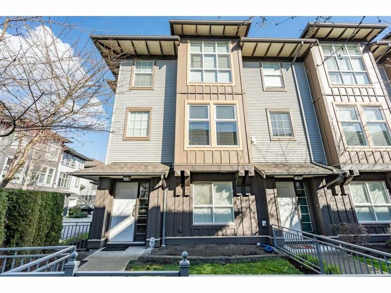 FEATURED LISTING: 32 - 18777 68A Avenue Surrey