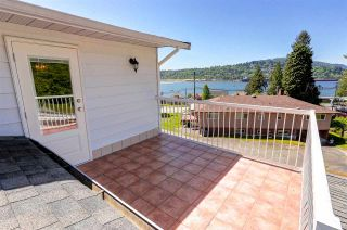Photo 17: 5 BENSON DRIVE in Port Moody: North Shore Pt Moody House for sale : MLS®# R2068363