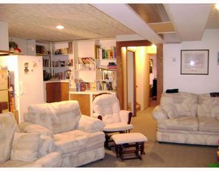 Photo 7: 73 MAPLERIDGE Avenue in WINNIPEG: Fort Garry / Whyte Ridge / St Norbert Residential for sale (South Winnipeg)  : MLS®# 2913125