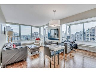 """Photo 4: 3110 928 BEATTY Street in Vancouver: Yaletown Condo for sale in """"MAX I"""" (Vancouver West)  : MLS®# V1135451"""