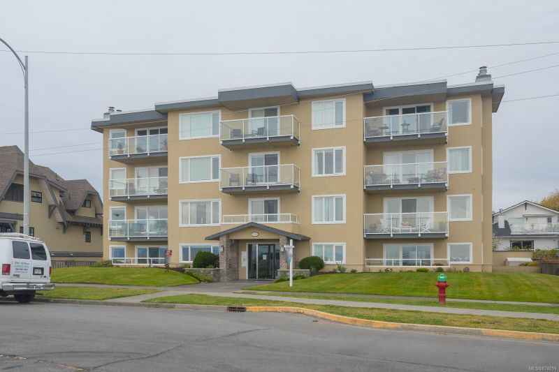 FEATURED LISTING: 101 - 1540 Dallas Rd