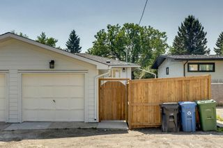 Photo 39: 1028 39 Avenue NW: Calgary Semi Detached for sale : MLS®# A1131475