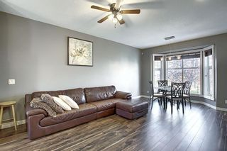 Photo 15: 47 WEST SPRINGS Lane SW in Calgary: West Springs Row/Townhouse for sale : MLS®# A1039919