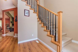 """Photo 5: 32 2088 WINFIELD Drive in Abbotsford: Abbotsford East Townhouse for sale in """"The Plateau at Winfield"""" : MLS®# R2582957"""