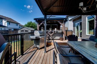 Photo 41: 136 53 Street in Edmonton: Zone 53 House for sale : MLS®# E4261707
