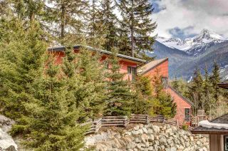 "Photo 5: 9344 EMERALD Drive in Whistler: Emerald Estates House for sale in ""Emerald Estates"" : MLS®# R2559668"