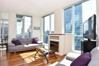 """Photo 5: 3704 1189 MELVILLE Street in Vancouver: Coal Harbour Condo for sale in """"THE MELVILLE"""" (Vancouver West)  : MLS®# R2589411"""