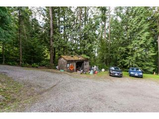 Photo 22: 10864 GREENWOOD Drive in Mission: Mission-West House for sale : MLS®# R2484037