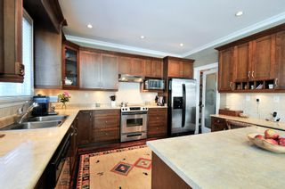 Photo 10: 7386 201B STREET in Langley: Willoughby Heights House for sale : MLS®# R2033302