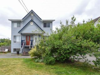 Photo 1: B 222 MITCHELL PLACE in COURTENAY: CV Courtenay City Half Duplex for sale (Comox Valley)  : MLS®# 789927