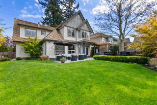 Photo 37: 1919 140A Street in Surrey: Sunnyside Park Surrey House for sale (South Surrey White Rock)  : MLS®# R2572924