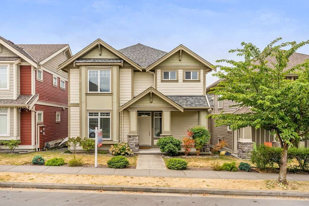 Main Photo: 10109 240A Street in Maple Ridge: Albion House for sale : MLS®# R2294447