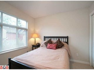 Photo 10: 49 15151 34TH Ave in South Surrey White Rock: Morgan Creek Home for sale ()  : MLS®# F1301341