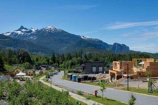 """Photo 4: 33 3385 MAMQUAM Road in Squamish: University Highlands Land for sale in """"LEGACY RIDGE"""" : MLS®# R2616468"""