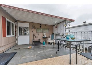 "Photo 29: 34 8254 134TH Street in Surrey: Queen Mary Park Surrey Manufactured Home for sale in ""WESTWOOD ESTATES"" : MLS®# R2563882"
