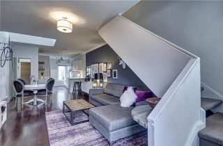 Photo 1: 7 Bisley St in Toronto: South Riverdale Freehold for sale (Toronto E01)  : MLS®# E3742423