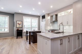 """Photo 12: 45 100 KLAHANIE Drive in Port Moody: Port Moody Centre Townhouse for sale in """"INDIGO"""" : MLS®# R2472621"""