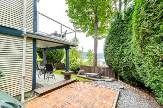 "Photo 31: 8 1560 PRINCE Street in Port Moody: College Park PM Townhouse for sale in ""Seaside Ridge"" : MLS®# R2495044"