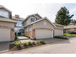 """Photo 2: 31 2688 150 Street in Surrey: Sunnyside Park Surrey Townhouse for sale in """"Westmoor"""" (South Surrey White Rock)  : MLS®# R2256437"""
