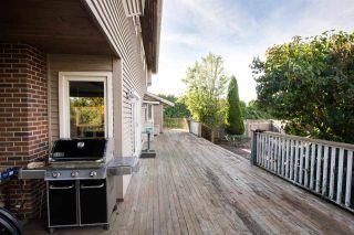 Photo 21: 5705 34B Avenue in Delta: Ladner Rural House for sale (Ladner)  : MLS®# R2502880