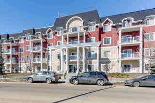 Main Photo: 326 226 MACEWAN Road in Edmonton: Zone 55 Condo for sale : MLS®# E4229990