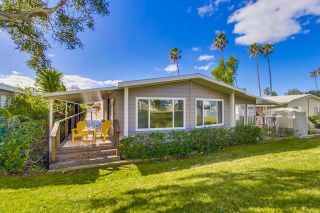 Photo 1: CARLSBAD WEST Manufactured Home for sale : 2 bedrooms : 7220 Santa Barbara #312 in Carlsbad