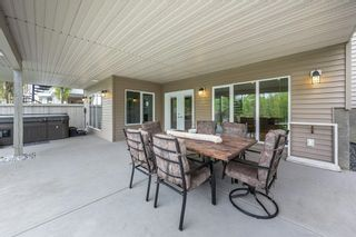 Photo 44: 1218 CHAHLEY Landing in Edmonton: Zone 20 House for sale : MLS®# E4247129
