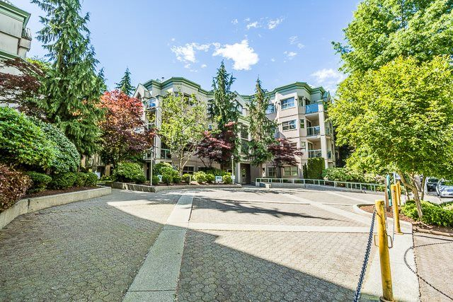 "Main Photo: 313 2615 JANE Street in Port Coquitlam: Central Pt Coquitlam Condo for sale in ""BURLEIGH GREEN"" : MLS®# R2067193"