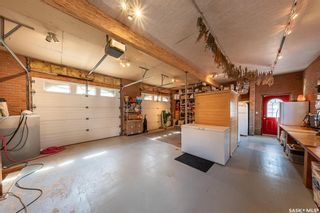 Photo 46: 122 Spruce Road in Turtle Lake: Residential for sale : MLS®# SK873899