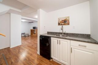 Photo 29: 99 Lindmere Drive in Winnipeg: Linden Woods Residential for sale (1M)  : MLS®# 202013239
