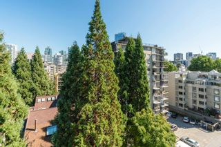 """Photo 29: 903 1277 NELSON Street in Vancouver: West End VW Condo for sale in """"THE JETSON"""" (Vancouver West)  : MLS®# R2615495"""