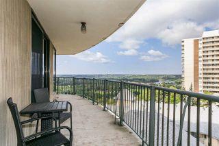 Photo 5: 1104 11710 100 Avenue in Edmonton: Zone 12 Condo for sale : MLS®# E4228725