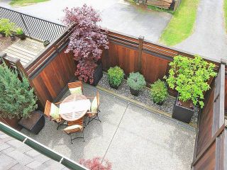 Photo 18: # 7 245 E 5TH ST in North Vancouver: Lower Lonsdale Condo for sale : MLS®# V1062901