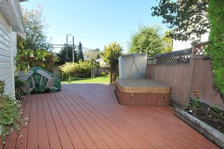 Photo 17: 1953 EUREKA Avenue in Port Coquitlam: Citadel PQ House for sale : MLS®# R2131941