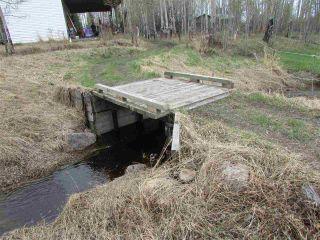"""Photo 37: 16552 265 Road in Fort St. John: Fort St. John - Rural W 100th House for sale in """"ROSE PRAIRIE"""" (Fort St. John (Zone 60))  : MLS®# R2454884"""