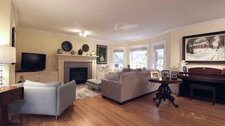 """Photo 7: 366 W 10TH Avenue in Vancouver: Mount Pleasant VW Townhouse for sale in """"TURNBULL'S WATCH"""" (Vancouver West)  : MLS®# R2610302"""
