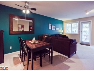 "Photo 3: 102 15342 20TH Avenue in Surrey: King George Corridor Condo for sale in ""STERLING PLACE"" (South Surrey White Rock)  : MLS®# F1200970"