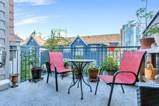 """Photo 23: 416 1200 EASTWOOD Street in Coquitlam: North Coquitlam Condo for sale in """"LAKESIDE TERRACE"""" : MLS®# R2598980"""