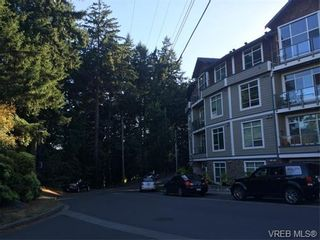 Photo 1: 401 608 Fairway Ave in VICTORIA: La Fairway Condo for sale (Langford)  : MLS®# 747973