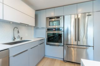 Photo 8: 315 2412 ALDER STREET in Vancouver: Fairview VW Condo for sale (Vancouver West)  : MLS®# R2485789