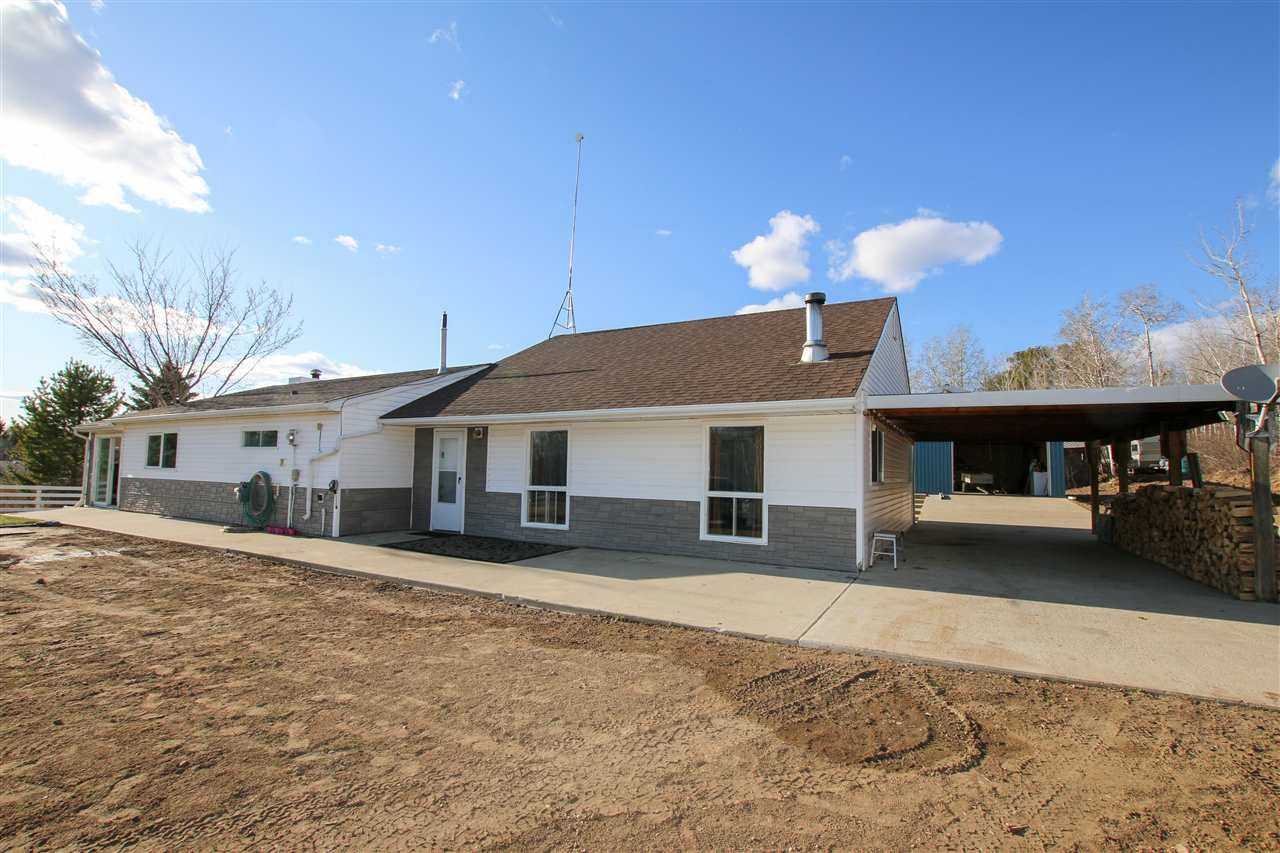 Main Photo: 37 Regal Park Village: Rural Westlock County House for sale : MLS®# E4239243