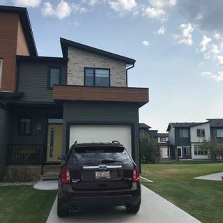 Photo 2: 5 446 Highlands Boulevard W: Lethbridge Row/Townhouse for sale : MLS®# A1113815